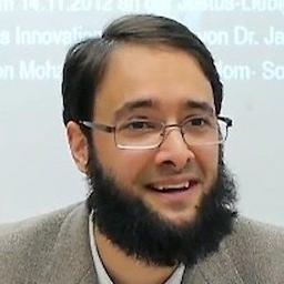 Dr. Mohammed Johari (Diplom-Sozial Pädagoge)